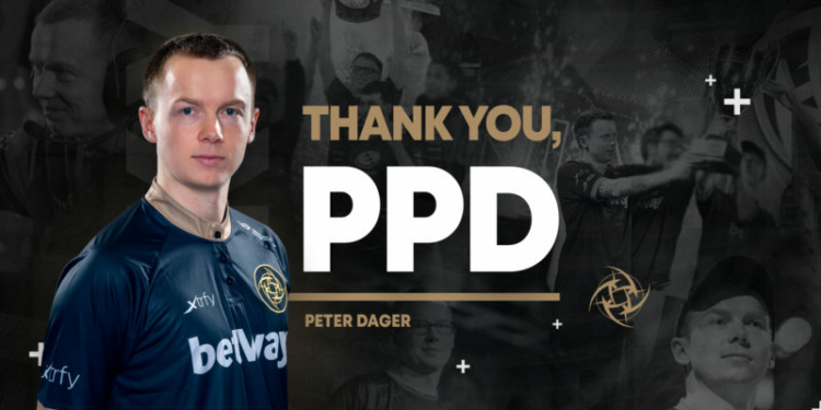 Ppd Retired
