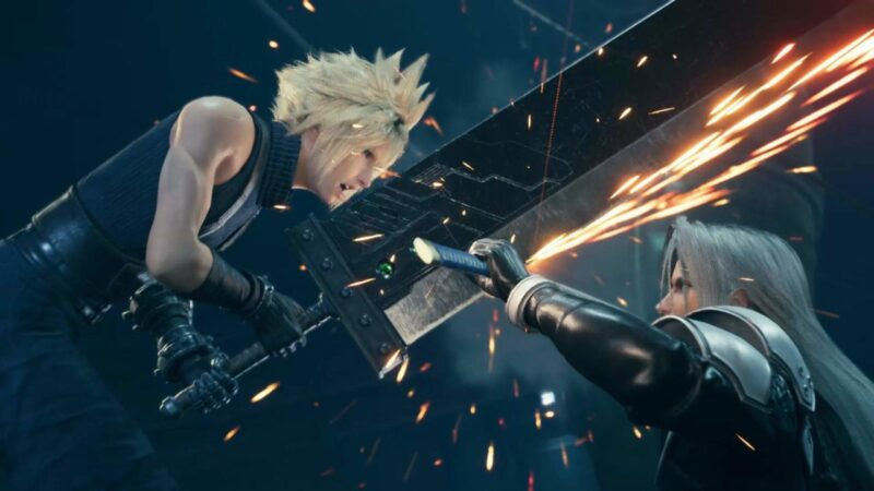Playstation Asia Akan Refund Final Fantasy Vii Remake Yang Salah Bahasa