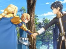 Spesifikasi Pc Untuk Memainkan Sword Art Online Alicization Lycoris!