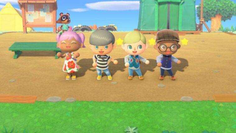 Terjual 5 Juta Unit Digital, Animal Crossing New Horizons Jadi Game Digital Konsol Tersukses!