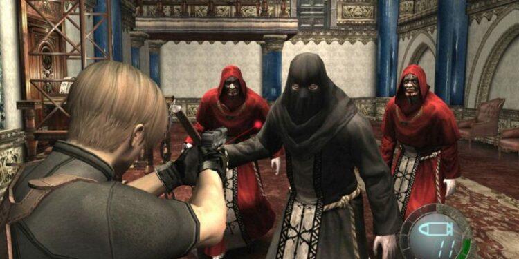 Tim Resident Evil 4 Remake Lebih Besar Dari Re2 Dan Re3 Remake! Gamedaim