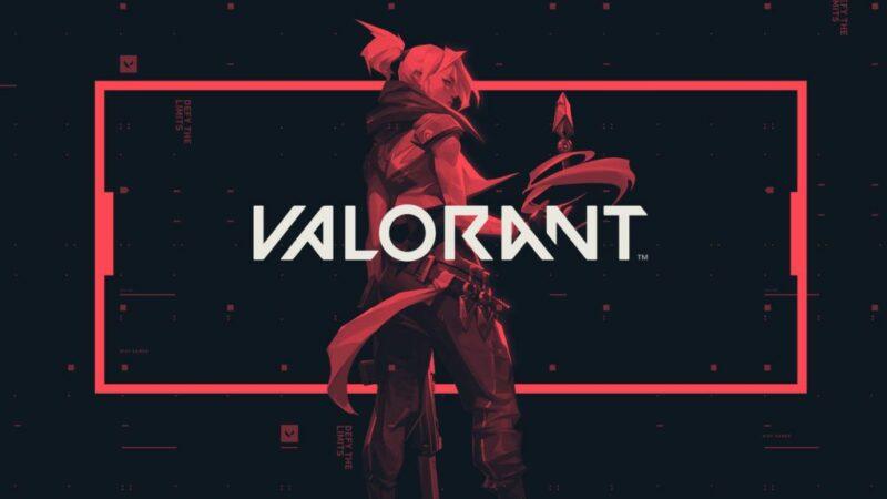 Valorant 1