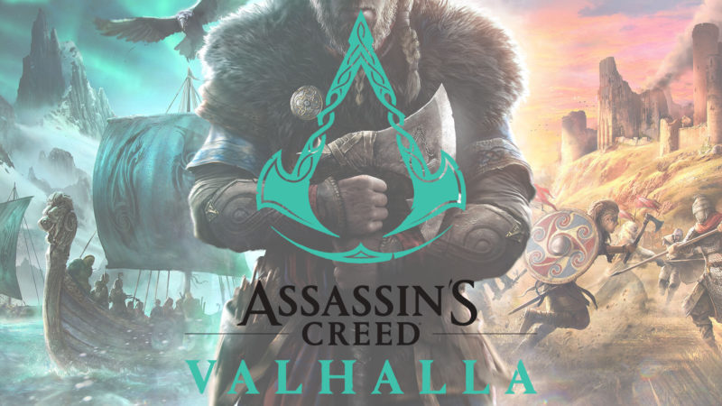 Assassin's Creed Valhalla Rilis Trailer Perdana, Rilis Di Playstation 5 Dan Xbox Series X! Gamedaim