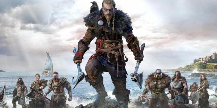 Assassin's Creed Valhalla Tidak Akan Ada Di Steam!