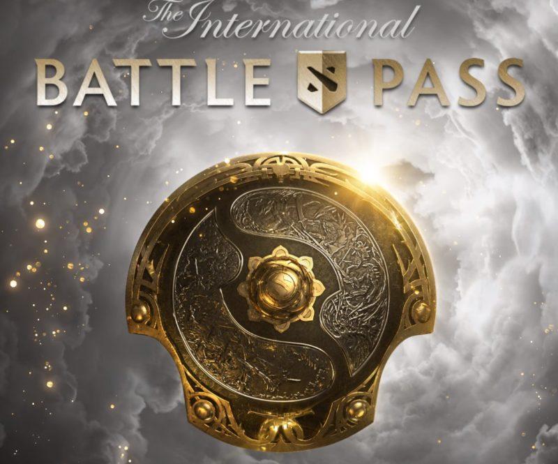 Battle Pass Dota 2