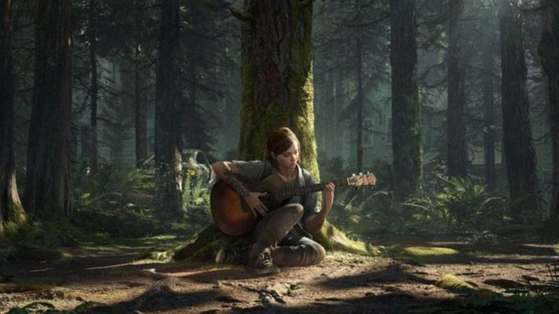 Bukan Karyawan Sony Maupun Naughty Dog Leaker The Last Of Us Part 2 Adalah Seorang Hacker