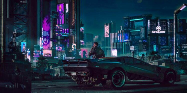 Cyberpunk 2077 Akan Hadirkan Fitur Atur Besar Alat Kelamin! Gamedaim