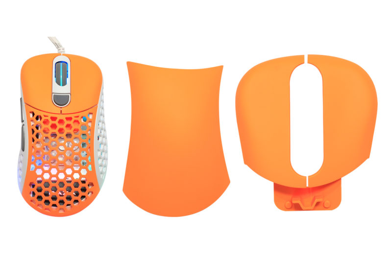 Free Case Oranye