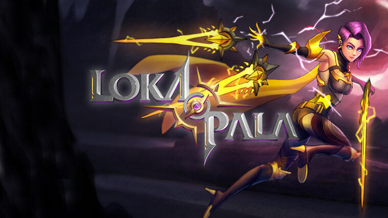 Lokapala
