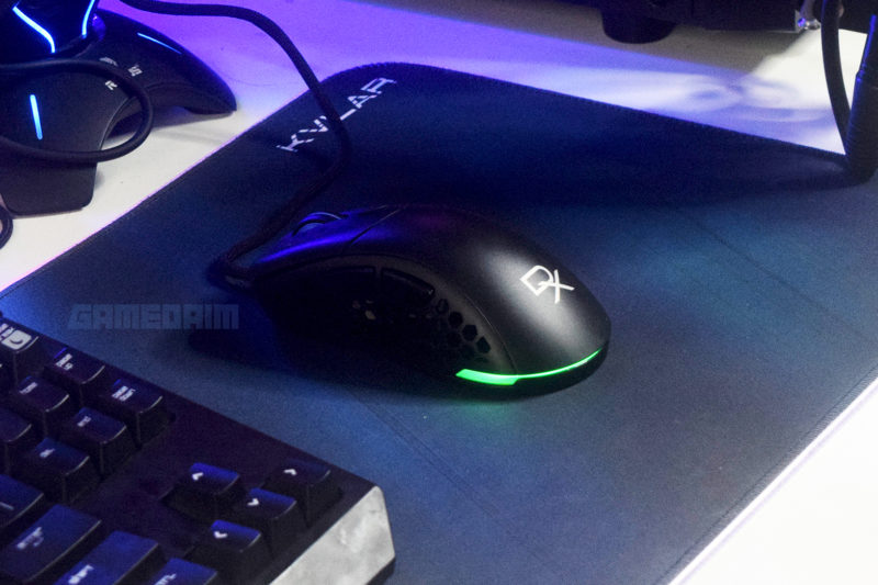 Rexus Daxa Air Mouse Gamedaim Review