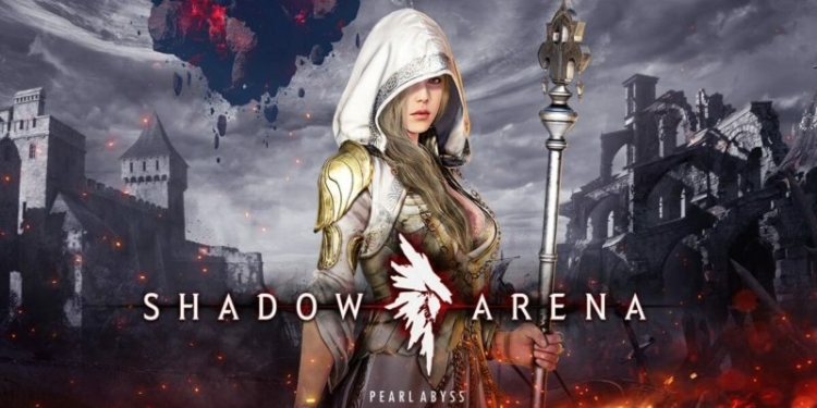 Shadow Arena 1