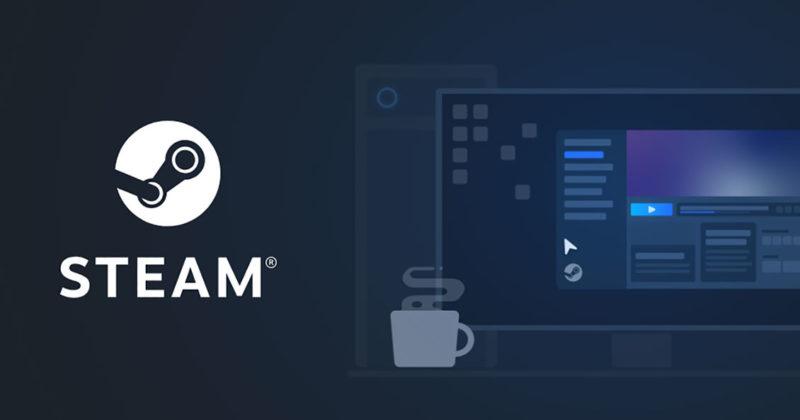 Steam 2