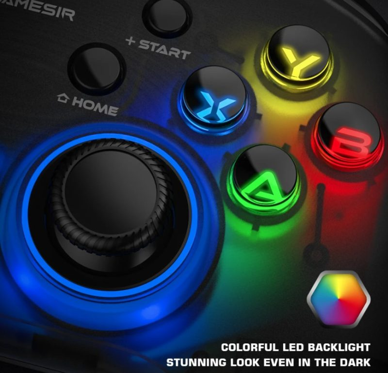 Gamesir T4 Pro 1