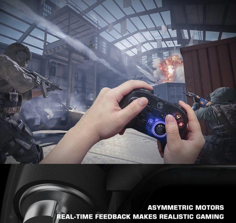 Gamesir T4 Pro 6