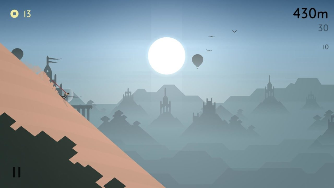 Alto's Odyssey - Game Offline Android