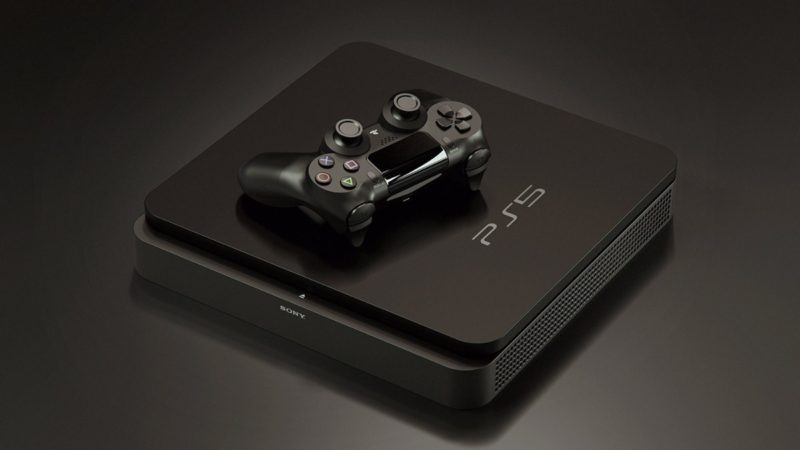 Amerika Memanas Sony Tunda Event Playstation 5