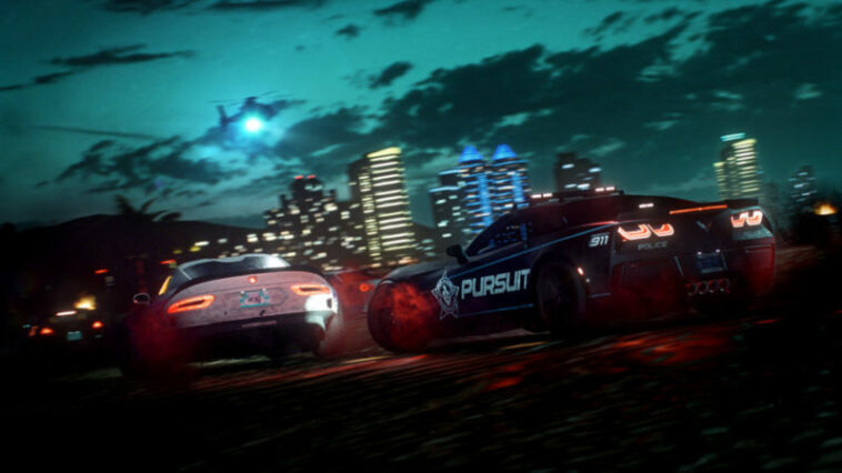 Criterion Games Sudah Mulai Kembangkan Need For Speed Terbaru! Gamedaim