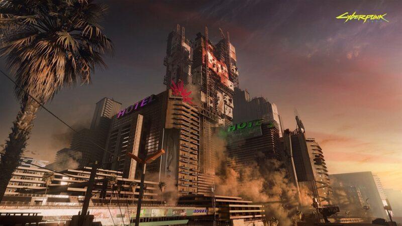 Cyberpunk 2077 Tawarkan 5 Pilihan Varian Jembut