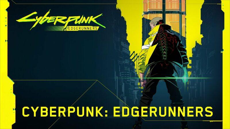 Cyberpunk Edgerunners 2