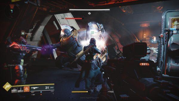 Developer Destiny 2 Siapkan Game Baru