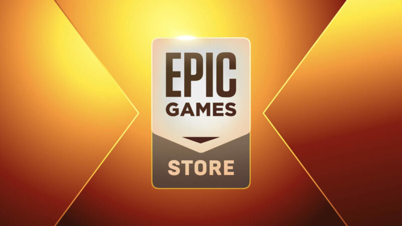 Epic Game Store Update Spring