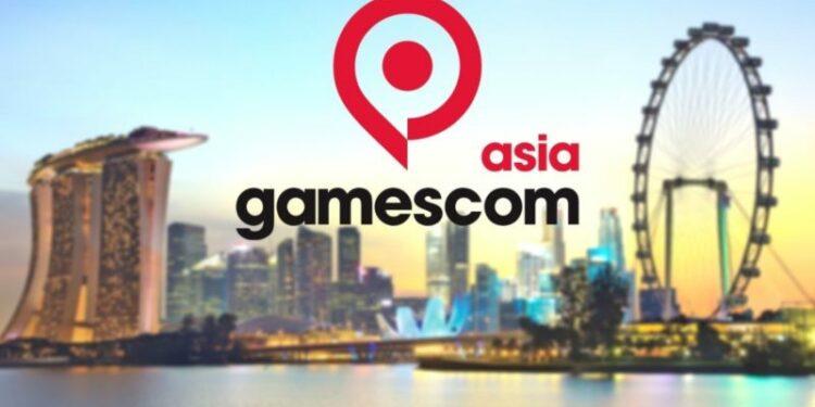 Gamescom Asia Ditunda Sampai Tahun 2021 Mendatang! Gamedaim