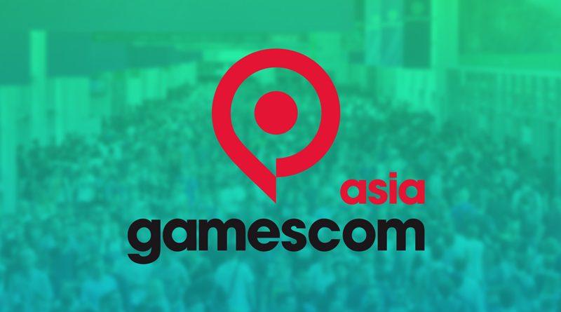 Gamescom Asia Ditunda Sampai Tahun 2021 Mendatang