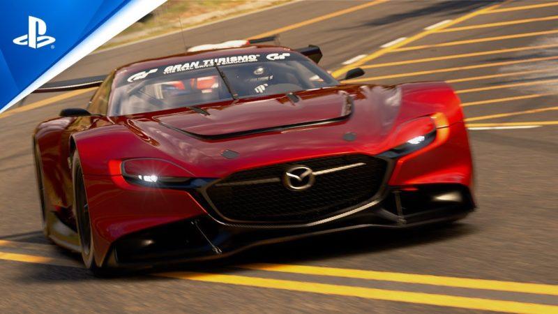 Gran Turismo 7 Resmi Diumumkan, Rilis Secara Eksklusif Di Playstation 5! Gamedaim