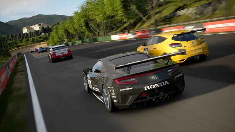 Gran Turismo 7 Resmi Diumumkan Rilis Secara Eksklusif Di Playstation 5