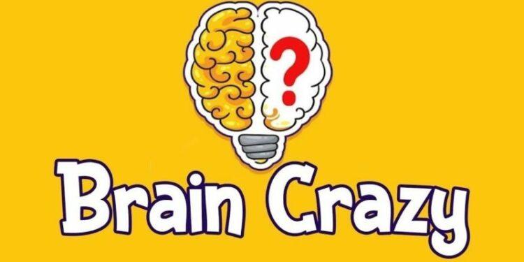 Inilah Kunci Jawaban Brain Crazy Level 1 Sampai 150 Bahasa Indonesia! Gamedaim