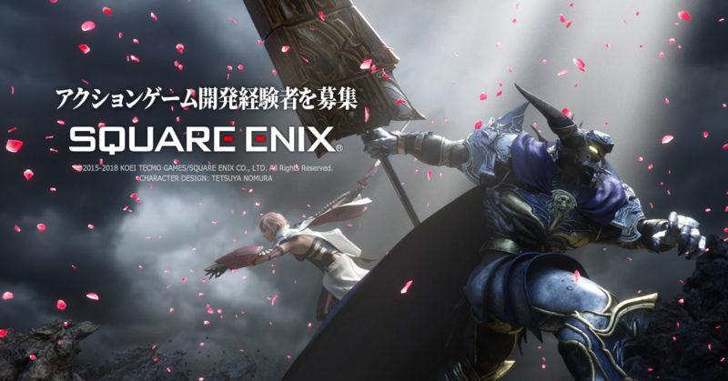 Kerjakan Game Baru Designer Devil May Cry 5 Bergabung Dengan Square Enix