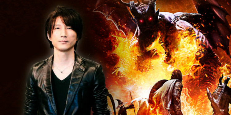 Kerjakan Game Baru, Designer Devil May Cry 5 Bergabung Dengan Square Enix! Gd