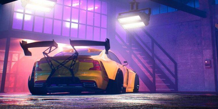 Need For Speed Heat Kini Telah Resmi Dirilis Di Steam! Gamedaim