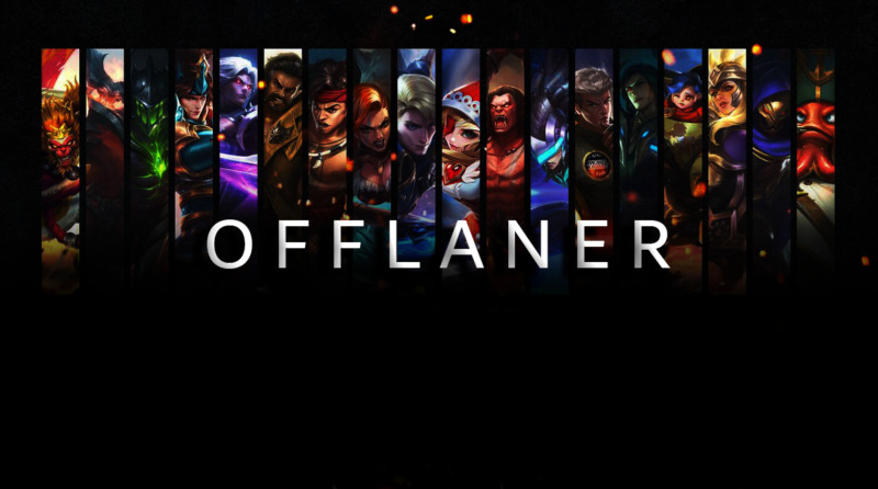 Offlaner