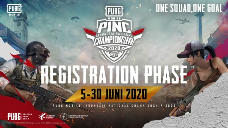 Pinc 2020