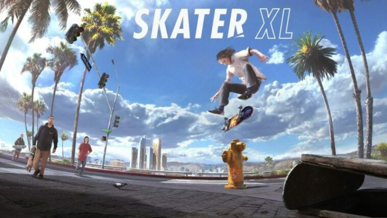 Perilisan Game Skater Xl Ditunda! Gamedaim