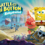 Spongebob Squarepants Battle For Bikini Bottom Rehydrated! Gamedaim