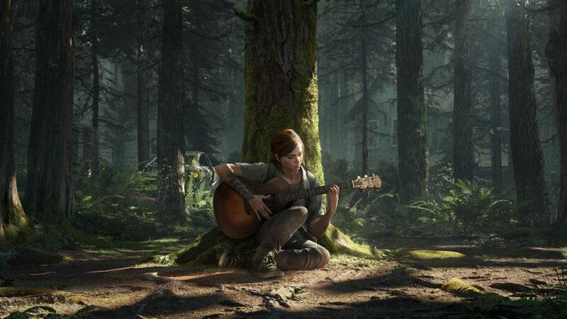 The Last Of Us Part 2 Terjual 4 Juta Kopi Di Seluruh Dunia Dalam 2 Hari 1 1