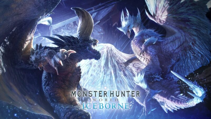 Monster Hunter World: Iceborne 20190908102727