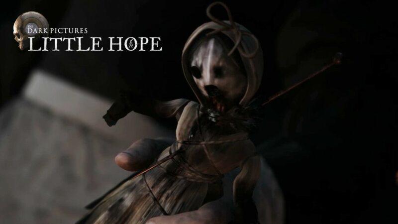 Bandai Namco Umumkan Tanggal Rilis The Dark Pictures Anthology Little Hope