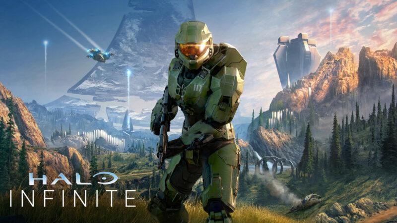 Dev. Halo Infinite Berikan Tanggapan Tentang Grafik Yang Dikritik Oleh Fans