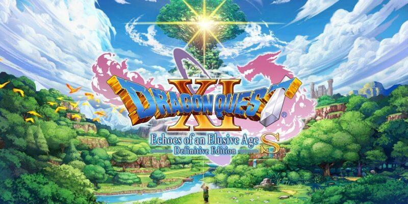 Dragon Quest Xi S Definitive Edition Versi Playstation 4 Xbox One Dan Pc Adalah Hasil Port Dari Switch