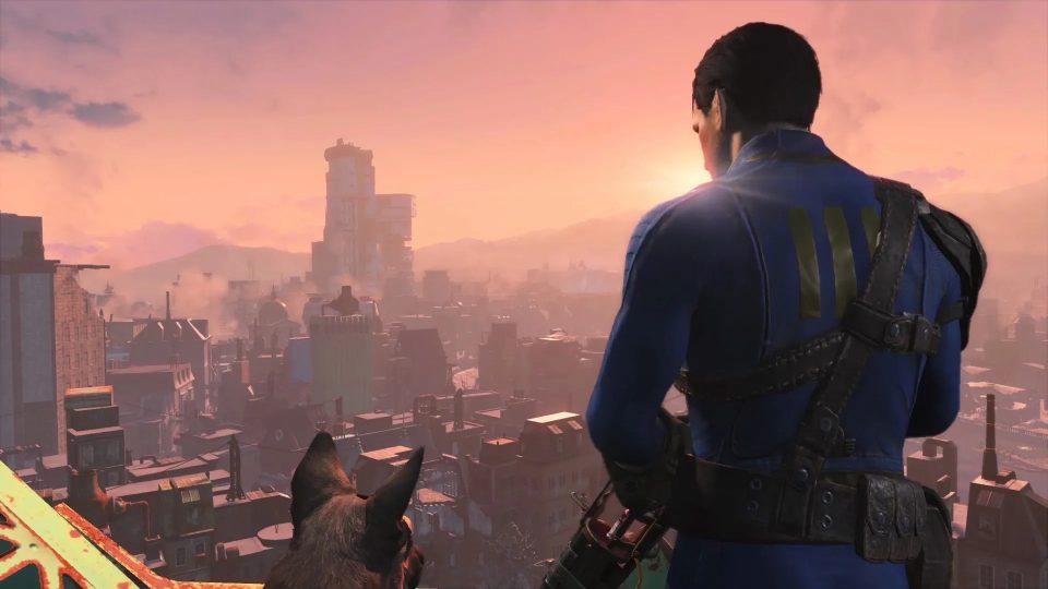Fallout Akan Dibuatkan Serial Tv!
