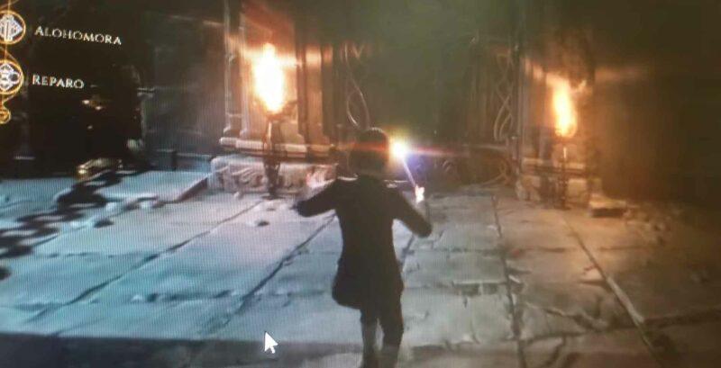 Game Terbaru Harry Potter Akan Rilis Tahun 2021 Mendatang Untuk Playstation 5 Dan Xbox Series X