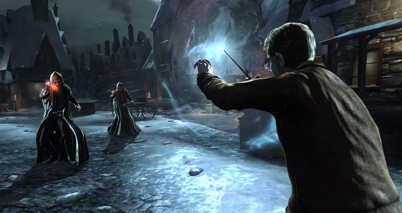 Game Terbaru Harry Potter' Akan Rilis Tahun 2021 Mendatang Untuk Playstation 5 Dan Xbox Series X! Gamedaim