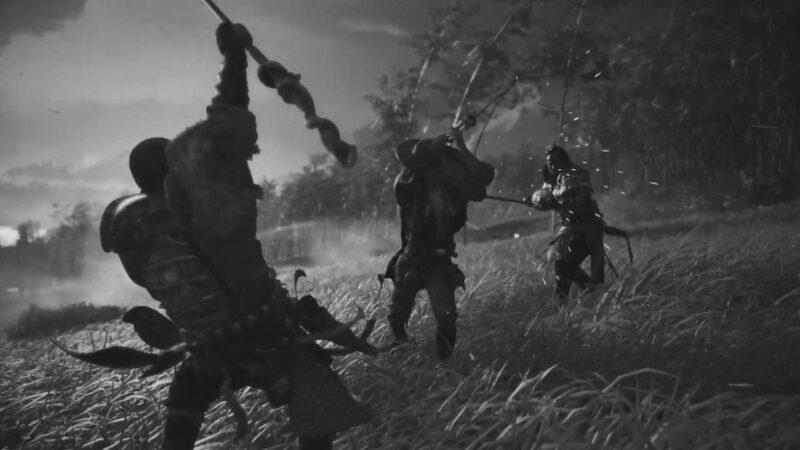 Ghost Of Tsushima Kantongi Izin Resmi Dari Akira Kurosawa 1