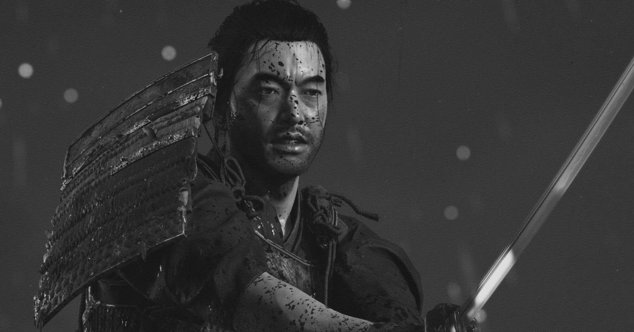 Ghost Of Tsushima Kantongi Izin Resmi Dari Akira Kurosawa