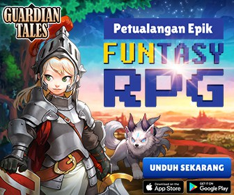 Iklan Guardian Tales Middle Post 336x280