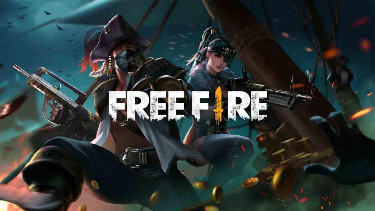 Kode Redeem Free Fire Terbaru Juli 2020 Gamedaim