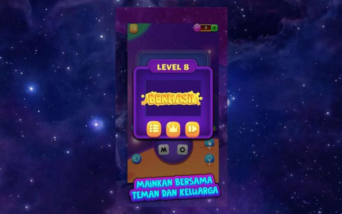 Kunci Jawaban Tts Pintar 2019 2020 Dari Level 1 50 Bahasa Indonesia